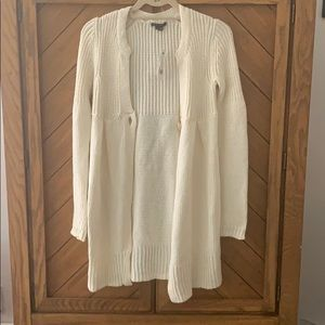 NWT Theory cardigan